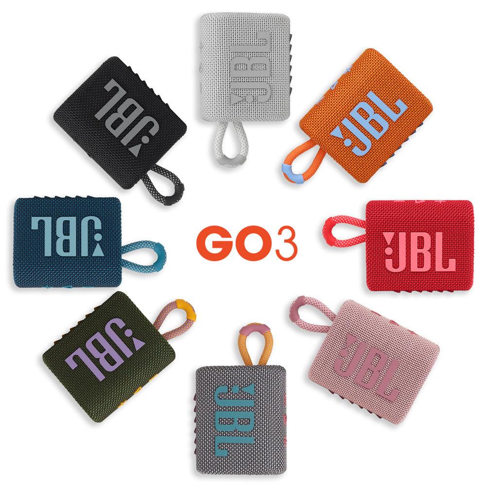 Loa Jbl Go 3 chính hãng