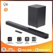 Loa Soundbar JBL BAR 2.1 CH 300W DEEP BASS